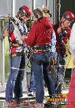 Expedition Österr. Ziel (Dach + Zeltlager) - Milleniumstower - Mo 20.09.2004 - 58