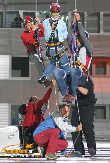 Expedition Österr. Ziel (Dach + Zeltlager) - Milleniumstower - Mo 20.09.2004 - 6