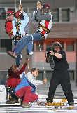 Expedition Österr. Ziel (Dach + Zeltlager) - Milleniumstower - Mo 20.09.2004 - 64