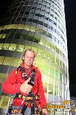 Expedition Österr. Ziel (Dach + Zeltlager) - Milleniumstower - Mo 20.09.2004 - 7