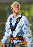 Expedition Österr. Ziel (Dach + Zeltlager) - Milleniumstower - Mo 20.09.2004 - 9