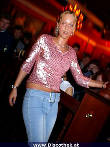Ladies Night - Discothek Andagio - Do 20.11.2003 - 23