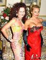 Pamela Anderson & Kid Rock - Ana Grand Hotel Vienna - Do 27.02.2003 - 24