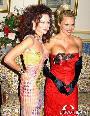 Pamela Anderson & Kid Rock - Ana Grand Hotel Vienna - Do 27.02.2003 - 5