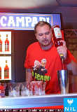 Campari Barkeeper special & Sunshine Club - Passage - Sa 02.10.2004 - 12