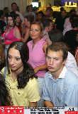 Sunshine Club - Babenberger Passage - Sa 24.07.2004 - 20