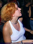 Saturday Night Party - Discothek Barbarossa - Sa 08.11.2003 - 51