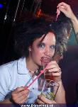 Halloween Party - Discothek Barbarossa - Fr 31.10.2003 - 12