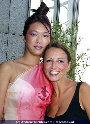 Styling Show Karin von Vliet & Josef Winkler - Brunner´s (TwinPark) - Sa 02.08.2003 - 14