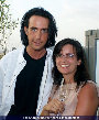 Styling Show Karin von Vliet & Josef Winkler - Brunner´s (TwinPark) - Sa 02.08.2003 - 17