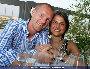 Styling Show Karin von Vliet & Josef Winkler - Brunner´s (TwinPark) - Sa 02.08.2003 - 19