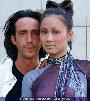 Styling Show Karin von Vliet & Josef Winkler - Brunner´s (TwinPark) - Sa 02.08.2003 - 58