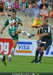 Rapid - Salzburg Fussball special - Hanappi Stadion - Sa 07.08.2004 - 48