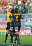 Rapid - Salzburg Fussball special - Hanappi Stadion - Sa 07.08.2004 - 50