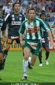 Rapid - Salzburg Fussball special - Hanappi Stadion - Sa 07.08.2004 - 65