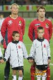 Ländermatch Österreich - Aserbaidschan - E.Happel Stadion - Mi 08.09.2004 - 17