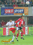 FIFA WM-Quali Ö-Polen - Ernst Happel Stadion - Fr 08.10.2004 - 27