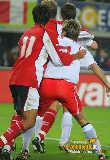 FIFA WM-Quali Ö-Polen - Ernst Happel Stadion - Fr 08.10.2004 - 51