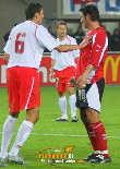 FIFA WM-Quali Ö-Polen - Ernst Happel Stadion - Fr 08.10.2004 - 62
