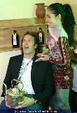 Frisurwerkstatt Barbara Reichard Eröffnung - Mödling - Mi 14.04.2004 - 79