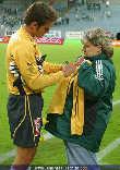 Rapid - Mattersburg - Hanappi Stadion - Sa 21.08.2004 - 20