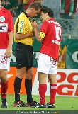Rapid - Mattersburg - Hanappi Stadion - Sa 21.08.2004 - 22