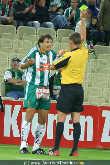 Rapid - Mattersburg - Hanappi Stadion - Sa 21.08.2004 - 55
