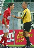 Rapid - Mattersburg - Hanappi Stadion - Sa 21.08.2004 - 75