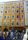Sightseeing Tour & a little bit culture - Salzburg - Di 22.07.2003 - 10