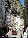 Sightseeing Tour & a little bit culture - Salzburg - Di 22.07.2003 - 29