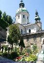 Sightseeing Tour & a little bit culture - Salzburg - Di 22.07.2003 - 43