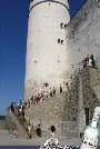 Sightseeing Tour & a little bit culture - Salzburg - Di 22.07.2003 - 75