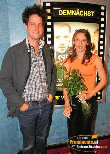 Filmpremiere Silentium (Josef Hader & Co.) - Village Cinemas Wien - Mi 22.09.2004 - 7