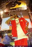 Coolio live - Donauinselfest 2004 / ATV Tower - Fr 25.06.2004 - 8