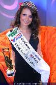 Miss Austria Wahl 2004 - Siegerehrung - Casino Baden - Sa 27.03.2004 - 31