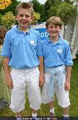 Polo Turnier - Schlosspark Ebreichsdorf - So 27.06.2004 - 73