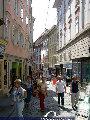 Sightseeing - Kulturhauptstadt Graz 2003 - Di 29.07.2003 - 28