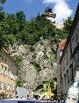 Sightseeing - Kulturhauptstadt Graz 2003 - Di 29.07.2003 - 3