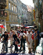 Sightseeing - Kulturhauptstadt Graz 2003 - Di 29.07.2003 - 30