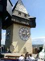 Sightseeing - Kulturhauptstadt Graz 2003 - Di 29.07.2003 - 37