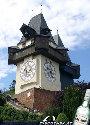 Sightseeing - Kulturhauptstadt Graz 2003 - Di 29.07.2003 - 52