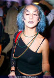 Halleween Party - Electric Hotel - Fr 31.10.2003 - 25