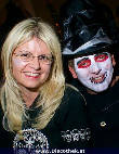 Halleween Party - Electric Hotel - Fr 31.10.2003 - 27