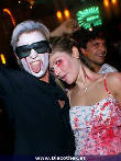 Halleween Party - Electric Hotel - Fr 31.10.2003 - 8