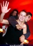 X RnB Club - Down Kinsky - Sa 25.10.2003 - 19
