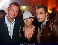 Kristall & Lime Club special - Kursalon Hübner - Mi 03.09.2003 - 18