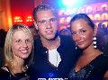 Kristall & Lime Club special - Kursalon Hübner - Mi 03.09.2003 - 22