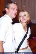 Fete Blanche TEIL 4 - Kursalon Hübner - Sa 06.09.2003 - 109