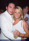 Fete Blanche TEIL 4 - Kursalon Hübner - Sa 06.09.2003 - 21