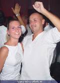 Fete Blanche TEIL 4 - Kursalon Hübner - Sa 06.09.2003 - 43